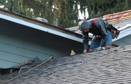 Roofing Services Seattle, Shoreline & Edmonds WA