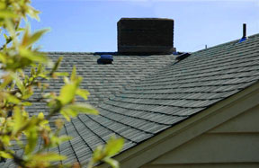 Shoreline roofing contractor