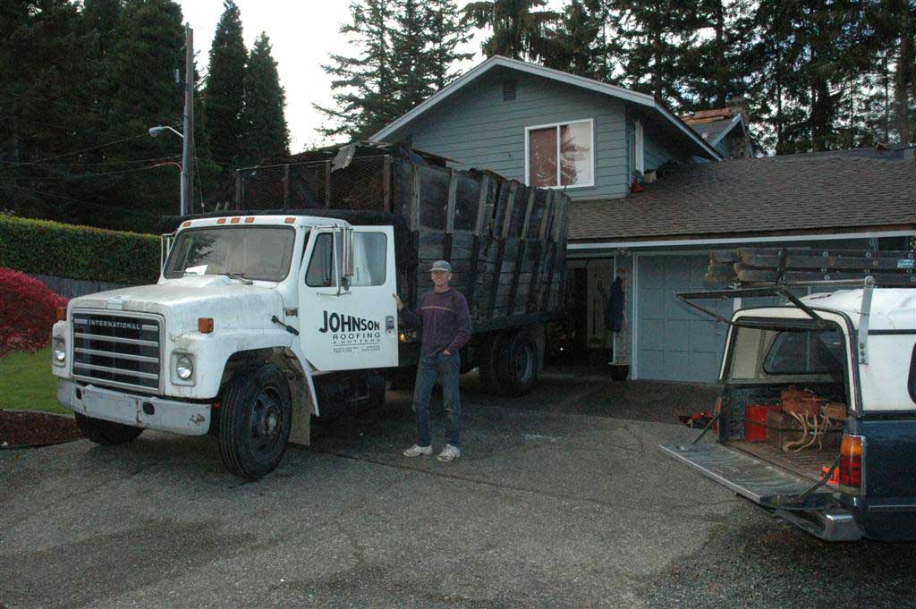 Edmonds Roofing Amp Owens Corning Duration And Flapper Vent