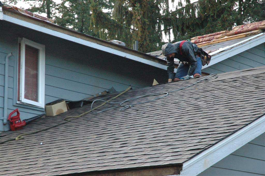 High Quality ... Roofing Companies Seattle