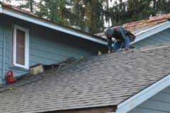 Roofing Companies Seattle