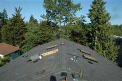 Roof Repair Contractor Seattle