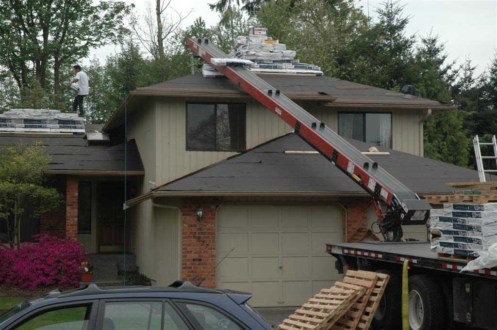 Roofing Contractor Seattle WA Best Roof Repair Company .