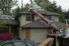 Roofing Contractor Seattle WA